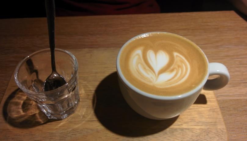 origo coffee