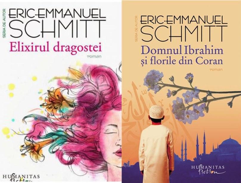 bookies-eric emmanuel schmitt 2- 2016-syarosnotes