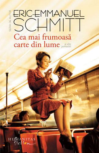 bookies-eric emmanuel schmitt-cea mai frumoasa carte din lume - 2016-syarosnotes