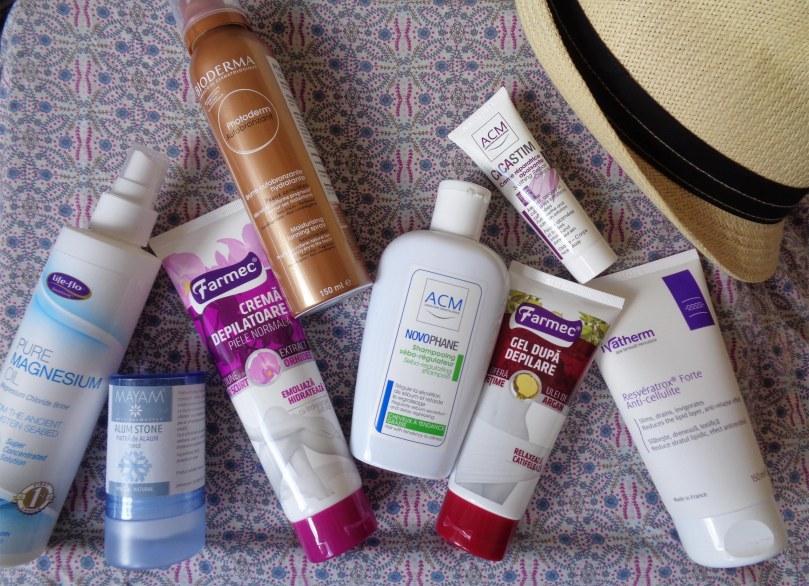 9 produse cosmetice noi sau ce face curiozitaea dintr-un blogger 1 - 2016-syarosnotes