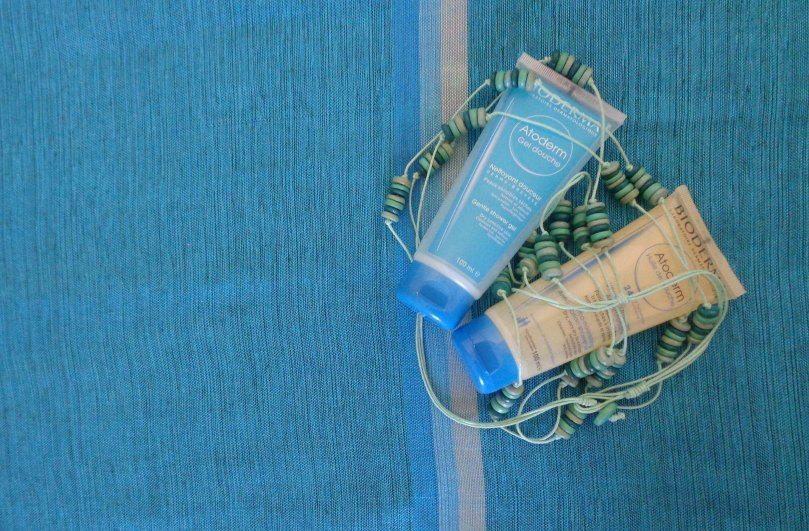 notes on cleansing bioderma atoderm review - 2016- syarosnotes