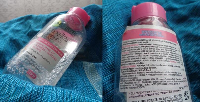notes oncleansing bioderma sensibio hydrabio garnier roz review 4