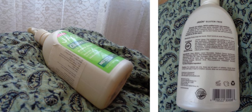 jason gluten free hand soap 2 - 2016 - syarosnotes.jpg